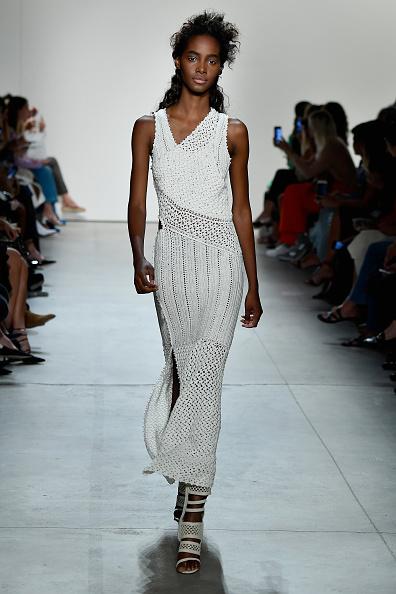Crochet「Jonathan Simkhai - Runway - September 2017 - New York Fashion Week: The Shows」:写真・画像(13)[壁紙.com]