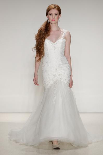 Wedding Dress「Spring 2015 Bridal Collection - Alfred Angelo - Show」:写真・画像(8)[壁紙.com]
