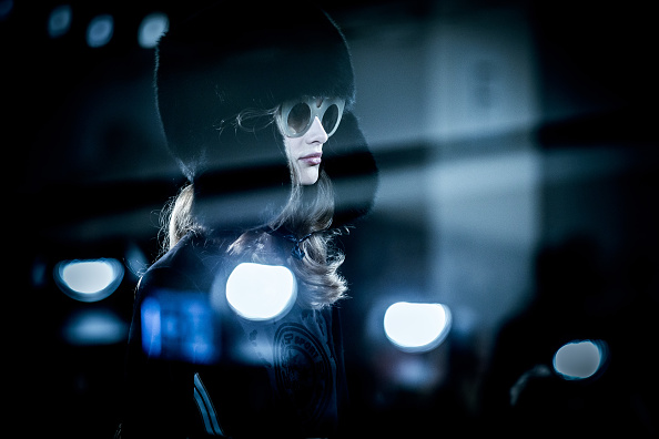 Mercedes-Benz Fashion Week - Berlin「Alternative View - Mercedes-Benz Fashion Week Berlin A/W 2017」:写真・画像(7)[壁紙.com]