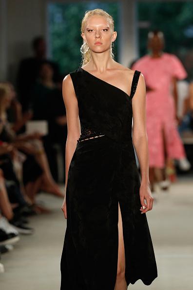 Model - Object「Prabal Gurung Show - Mercedes-Benz Fashion Week Berlin Spring/Summer 2018」:写真・画像(13)[壁紙.com]