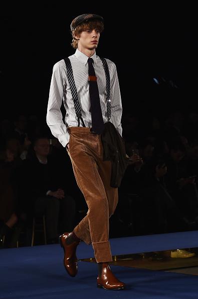 Men「Brooks Brothers Special Event - 93. Pitti Uomo」:写真・画像(8)[壁紙.com]