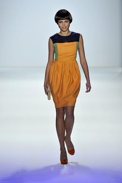 Gareth Cattermole「Alexandra Kiesel Show - Mercedes-Benz Fashion Week Berlin Autumn/Winter 2012」:写真・画像(17)[壁紙.com]