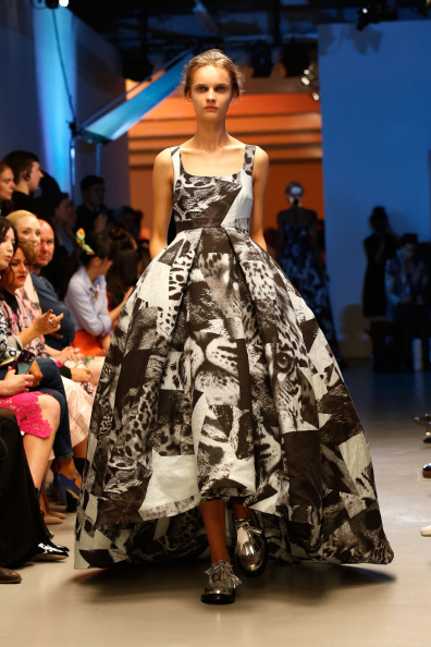 Giles「GILES: Runway - London Fashion Week SS15」:写真・画像(5)[壁紙.com]