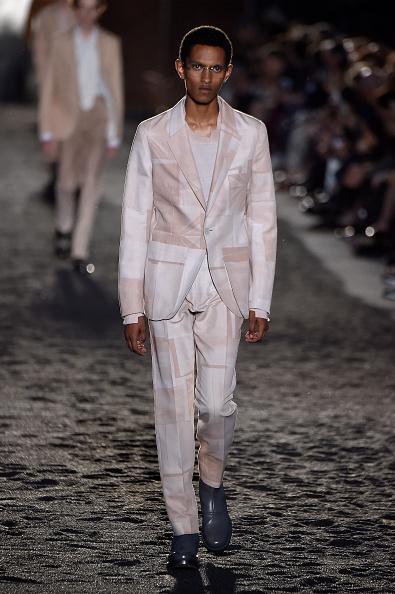 Milan Menswear Fashion Week「Ermenegildo Zegna - Runway - Milan Men's Fashion Week Spring/Summer 2020」:写真・画像(7)[壁紙.com]