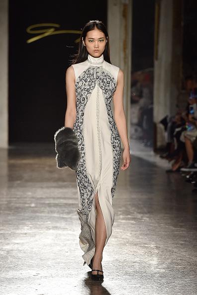 Milan Fashion Week「Genny - Runway - Milan Fashion Week Fall/Winter 2020-2021」:写真・画像(17)[壁紙.com]