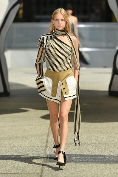 Top - Garment「Monse Resort 2020 - Runway」:写真・画像(6)[壁紙.com]