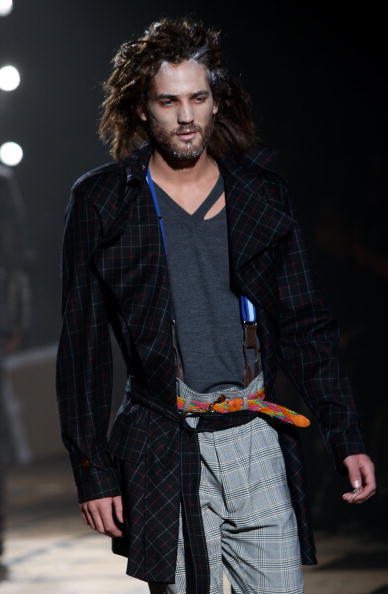 Milan Menswear Fashion Week「Vivienne Westwood: Milan Fashion Week Menswear A/W 2010」:写真・画像(19)[壁紙.com]