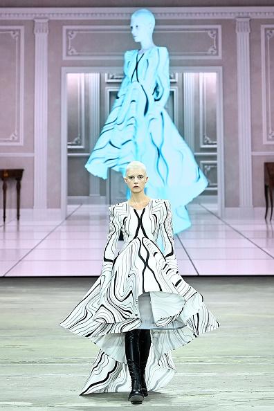 Australian Fashion Week「Daniel Avakian - Runway - Afterpay Australian Fashion Week 2021」:写真・画像(16)[壁紙.com]