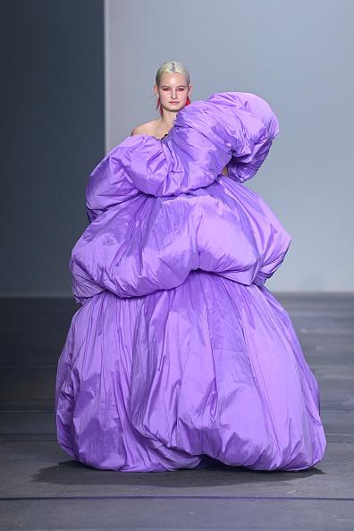 Australian Fashion Week「Yousef Akbar - Runway - Afterpay Australian Fashion Week 2021」:写真・画像(0)[壁紙.com]
