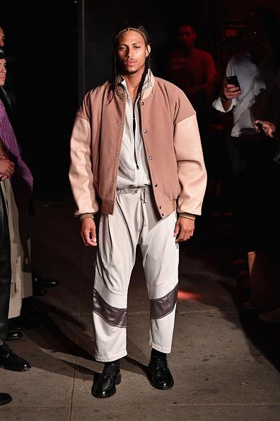 Pale Pink「Willy Chavarria - Runway - NYFW: Men's July 2017」:写真・画像(8)[壁紙.com]