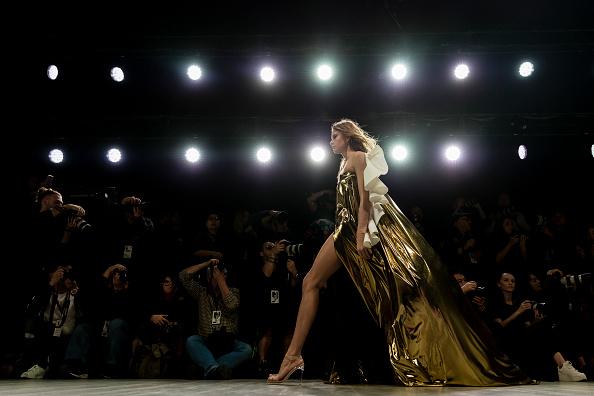 Australian Fashion Week「Mariam Seddiq - Runway - Mercedes-Benz Fashion Week Australia 2019」:写真・画像(7)[壁紙.com]