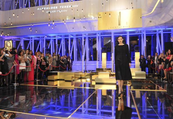 Almaty「Luxury Esentai Mall Opens In Almaty, Kazakhstan」:写真・画像(14)[壁紙.com]
