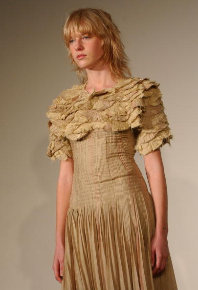 Model - Object「Akira Fashion Show」:写真・画像(11)[壁紙.com]