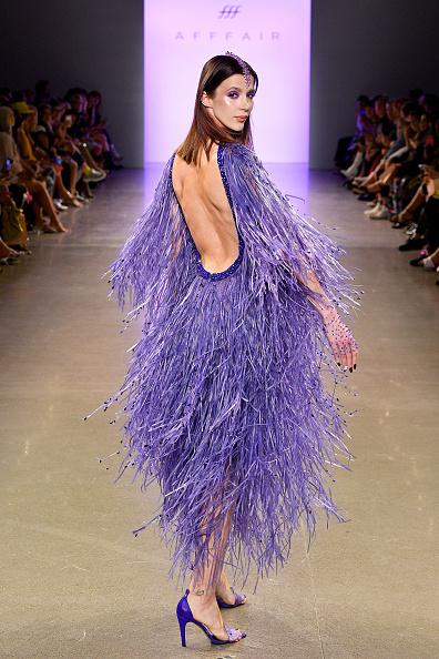 Spring Studios - New York「Afffair S/S20 - Runway - September 2019 - New York Fashion Week: The Shows」:写真・画像(10)[壁紙.com]