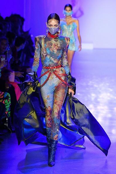 Spring Studios - New York「The Blonds - Runway - February 2020 - New York Fashion Week: The Shows」:写真・画像(8)[壁紙.com]