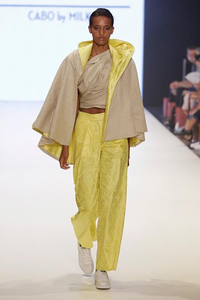 Yellow「Platform Fashion Selected Show - Platform Fashion July 2016」:写真・画像(10)[壁紙.com]