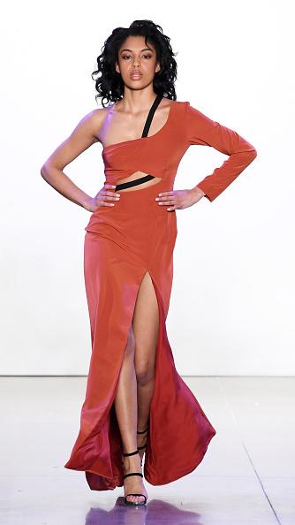 Spring Studios - New York「Aliette - Runway - February 2020 - New York Fashion Week: The Shows」:写真・画像(6)[壁紙.com]