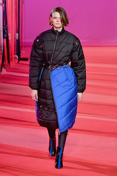 Jacket「3.1 Phillip Lim - Runway - February 2017 - New York Fashion Week」:写真・画像(16)[壁紙.com]