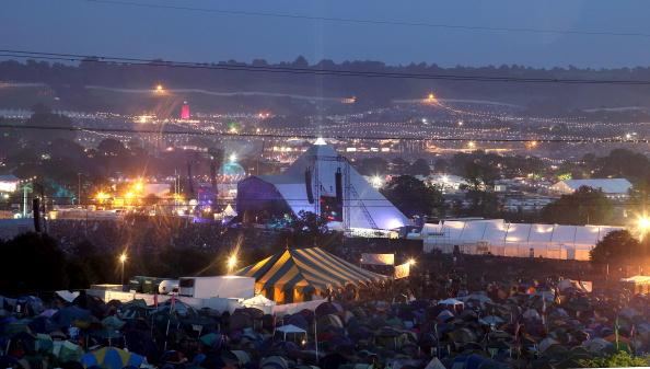Matt Cardy「Glastonbury Festival 2009 - Day 2」:写真・画像(17)[壁紙.com]