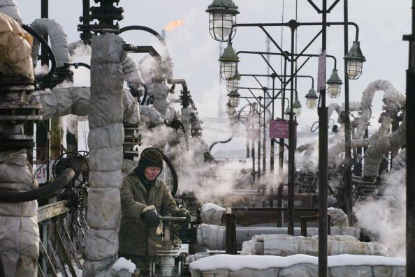 Kazakhstan「Kazakhstan Oil Industry Is Booming」:写真・画像(12)[壁紙.com]