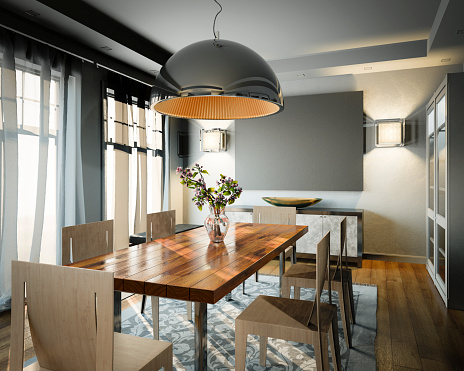 Design Professional「Dining Room」:スマホ壁紙(5)
