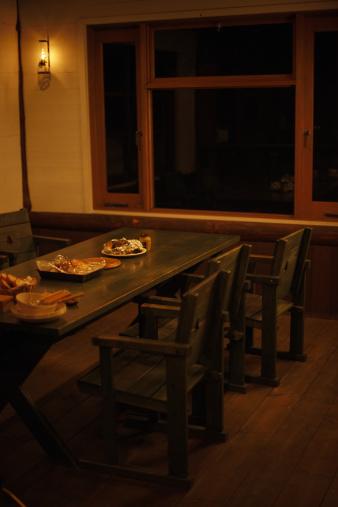 Hokkaido「Dining room」:スマホ壁紙(3)