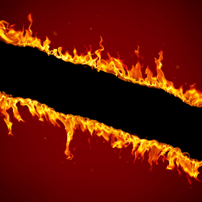 Inferno「Fire border」:スマホ壁紙(12)