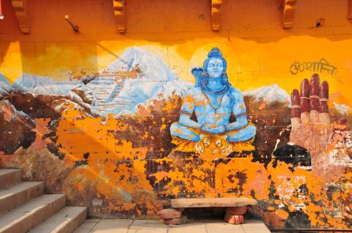 Tiger「Varanasi,Uttar Pradesh,India.」:スマホ壁紙(8)