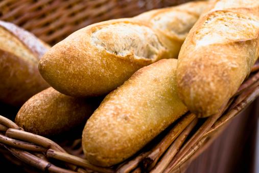 Bread「French Bread」:スマホ壁紙(0)