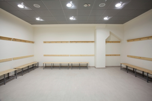 Competition「Empty dressing room」:スマホ壁紙(4)
