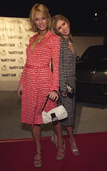 Ankle Strap Shoe「Celebs At Vanity Fair And EIF Pre-Oscar Party」:写真・画像(15)[壁紙.com]