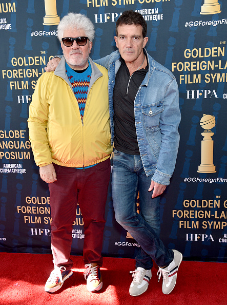 Motion Picture Association of America Award「HFPA's 2020 Golden Globes Awards Best Motion Picture - Foreign Language Symposium」:写真・画像(9)[壁紙.com]