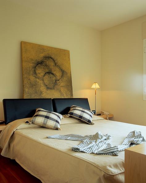 Simplicity「View of a cozy bedroom」:写真・画像(16)[壁紙.com]