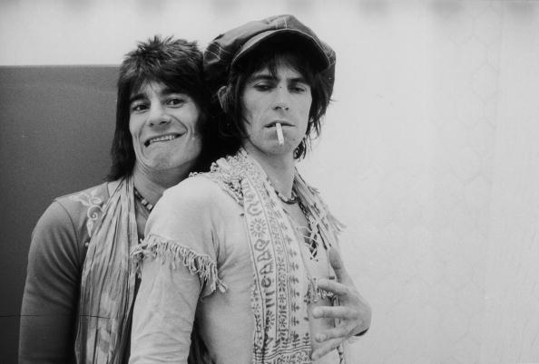 Rock Music「Lovely Couple」:写真・画像(5)[壁紙.com]