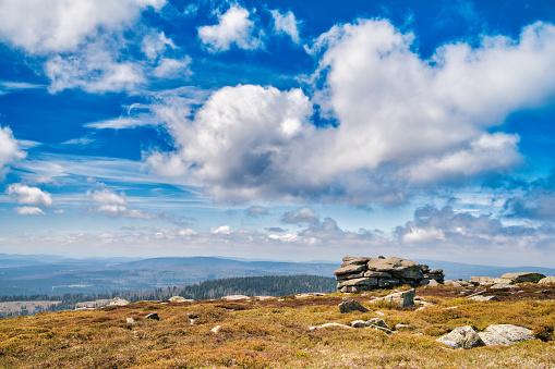 Harz Mountain「Harz National Park -Brocken / Goehte / Faust」:スマホ壁紙(6)