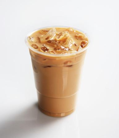 Milk「Ice Coffee」:スマホ壁紙(15)