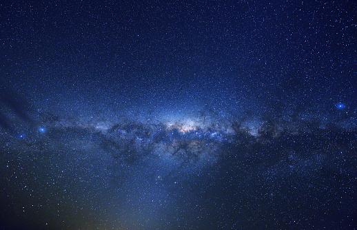 Astronomy「Milky Way」:スマホ壁紙(17)