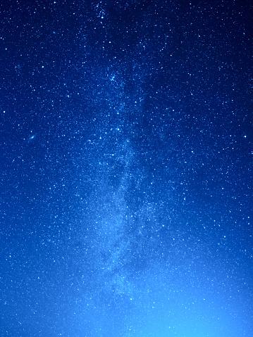 Supernova「Milky Way」:スマホ壁紙(10)
