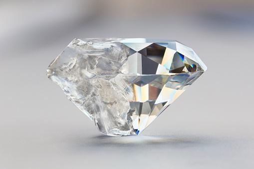 Progress「Half cut diamond」:スマホ壁紙(15)