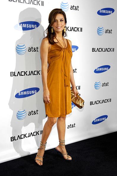Ankle Strap Shoe「Launch Of The Blackjack II By Samsung」:写真・画像(4)[壁紙.com]