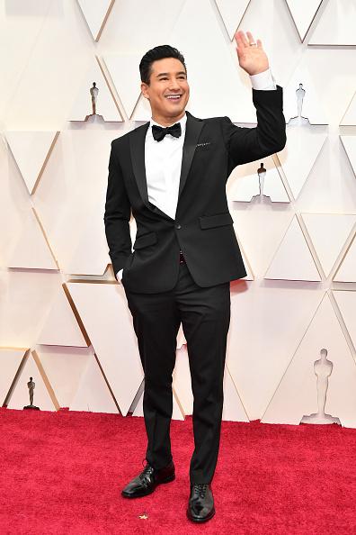 マリオ・ロペス「92nd Annual Academy Awards - Arrivals」:写真・画像(7)[壁紙.com]