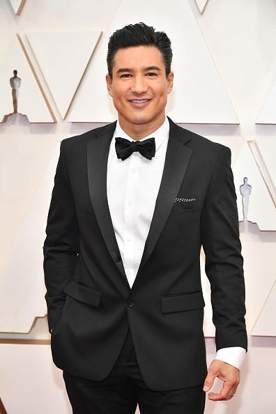 マリオ・ロペス「92nd Annual Academy Awards - Arrivals」:写真・画像(0)[壁紙.com]