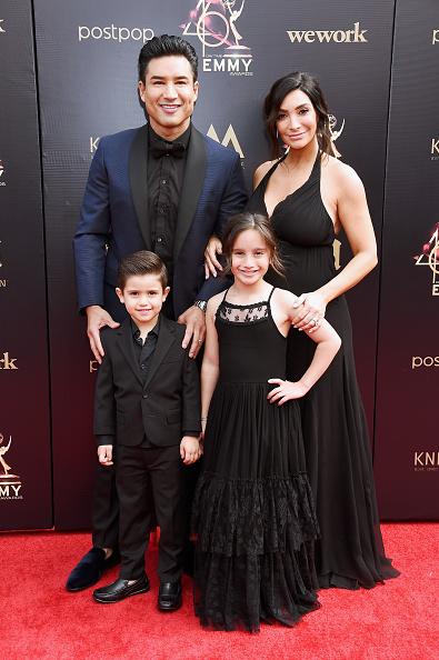 マリオ・ロペス「46th Annual Daytime Emmy Awards - Arrivals」:写真・画像(6)[壁紙.com]
