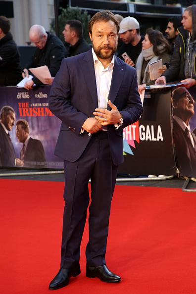 """ロンドン国際映画祭「""""The Irishman"""" International Premiere and Closing Gala - 63rd BFI London Film Festival」:写真・画像(8)[壁紙.com]"""