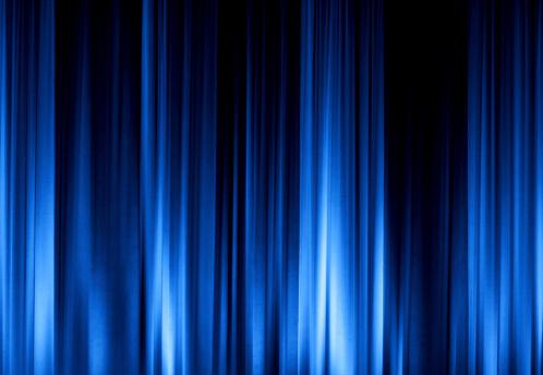 Velvet「Blue Stage Curtain XXL」:スマホ壁紙(9)