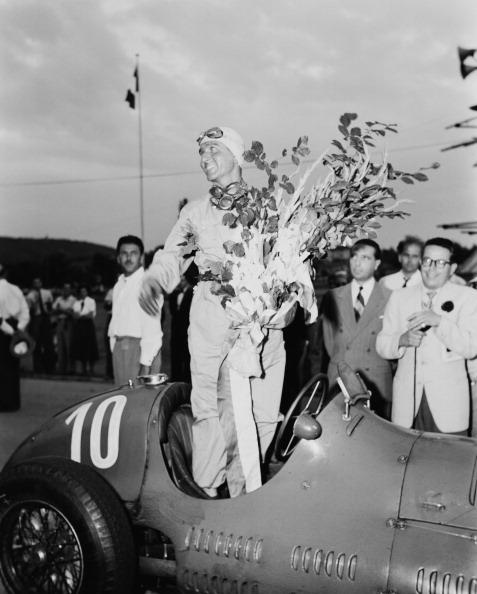 Giuseppe Farina「Lausanne Grand Prix」:写真・画像(19)[壁紙.com]