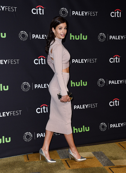 """Paley Center for Media - Los Angeles「The Paley Center For Media's 33rd Annual PaleyFest Los Angeles - """"Fear The Walking Dead"""" - Arrivals」:写真・画像(12)[壁紙.com]"""
