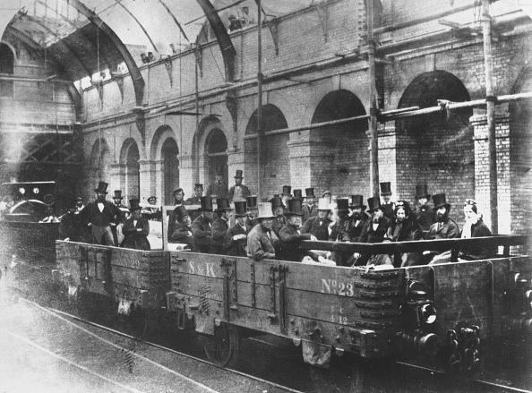 Rail Transportation「Trial Trip」:写真・画像(4)[壁紙.com]