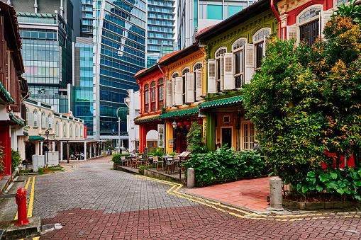 Retail Place「Orchard Road, Singapore」:スマホ壁紙(9)