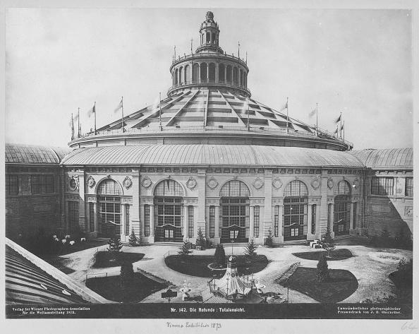 Architecture「Vienna Expo」:写真・画像(0)[壁紙.com]